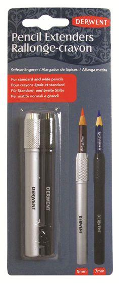 derwent blender penna