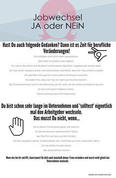 Jobwechsel. @nicolefromhold.de