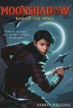 Rise of the Ninja: It's the dawn of an age of peace in medieval Japan, and a power hungry warlord is plotting to plunge the nation into a deadly civil war using a secret weapon from the West. Enter Moonshadow, the newest and youngest agent for the Grey Light Order, a covert brotherhood of shinobi (ninja spy warriors) who work for the shogun. For his first mission, Moonshadow is sent on a perilous journey to capture the plans for the secret weapon. Can Moonshadow defeat the evil warlord…