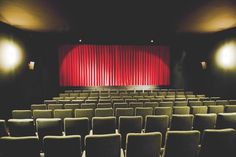 Filmkunst 66 – großer Kinosaal | Foto: Julia Terjung, Fotowerke