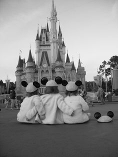 This links to a beautiful story...but I want a pic of Kory in front of the castle with his ears on.