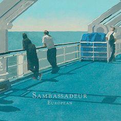 Sambassadeur - European