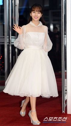 Kim So Hyun 김소현 at MBC Entertainment Awards 2014