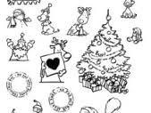 Bildergebnis für stempel weihnachten