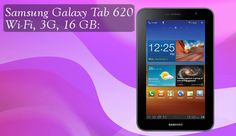 Amazing Experience of #Samsung #Galaxy Tab 620 - (Wi-Fi + 3G) 16 GB only @ Excluzen.com. Accompanied with an exclusive Excluzen gift voucher of Rs. 500, for your next purchase! #tablet   #gadget