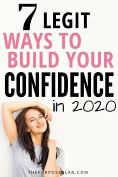 Building self confidence doesn't have to be a difficult thing. Use these self confidence to improve your confidence and boost your self esteem.
