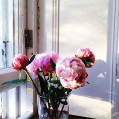give me peonies and i'll love you with an everlasting love