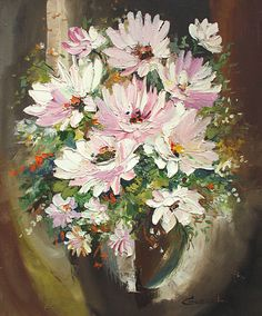 Light bouquet by Ludmila Gurar