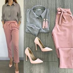 19 Elegant Chic Outfits Ideas - Fashionable