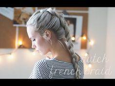 Dutch French Braid Tutorial   Kokay   A DIY Style and Beauty Blog