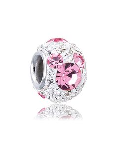 Look at this Disney October Birthstone Stainless Steel Bead Charm on #zulily today!