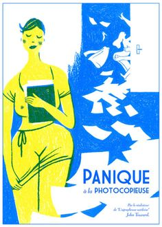 Affiches Anne Laval