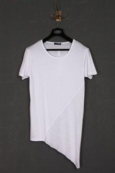 a63dc4c9ec 22 melhores imagens de Camisas E camisetas long line oversized lisas ...