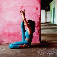 Pozitivni učinki joge