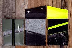 Tablethülle Verschlüsse Gummiband, Magnetverschluss, Klettverschluss Magazine Rack, Material, Diy, Furniture, Home Decor, Hook And Loop Fastener, Artificial Leather, Fabrics, Tutorials