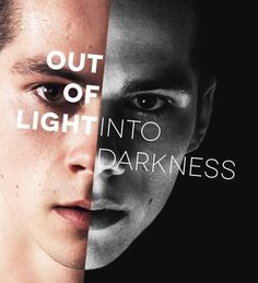 cool art - teen wolf - stiles- Dylan O'Brien