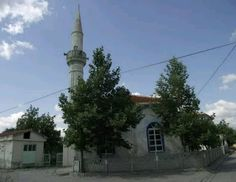 Acem reis mosque arap dede mosque constructive ottoman fatih sultan yukar mosque seymen village orlu tekirda thecheapjerseys Image collections