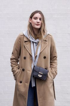 Trends, Outfit, Knitting, Coat, How To Wear, Jackets, Fashion, Hoodie, Outfits