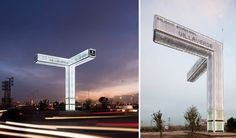 Brut Deluxe Architecture Design Comes Up With Sound System Of Road ...