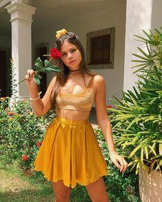30 cute pretty halloween princess costumes for girls – … – Holidays Belle Halloween Costumes, Cute Costumes, Halloween Outfits, Girl Costumes, Sexy Belle Costume, Costume Ideas, Mermaid Costumes, Pirate Costumes, Disney Costumes