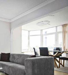 O rozeta eleganta poate schimba cu totul spatiului unde se serveste masa! Decor, Furniture, Oversized Mirror, Home Decor, Mirror
