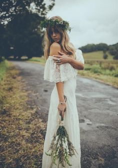 Wedding Style Inspiration || Bridal Musings Wedding Blog 2