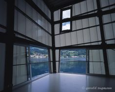 Gerald Zugmann has never understood his architectural photographs as primarily documentary. Architecture Today, Postmodernism, Photography, House, Color, Design, Architecture, Zug, Photograph