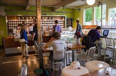 Remedy Teas carries over 150 varieties of organic teas. Where to Eat in Seattle: Capital Hill and Fremont