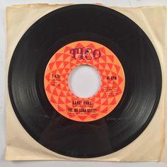 The Joe Cuba Sextet: Bang! Bang! / Push, Push, Push $9 via @shopseen