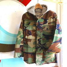 ANDEMSD Fatigue Jacket. #standardcalifornia #スタンダードカリフォルニア #andem #fatigue #jacket