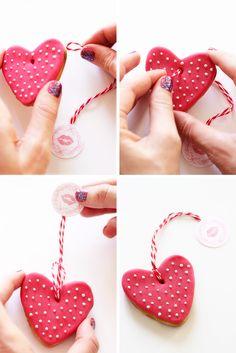 chocolat heart cookies / Artlex blog DIY Lyon / diy / Do it yourself / valentine's day /  Saint Valentin / gateau coeur / gourmand /  attrape-coeurs / chocolat, cuisine / cute / déco gateau / heart cookies / recette sucrée / Sablés coeurs / scrapcooking / sweat /cooking / Love