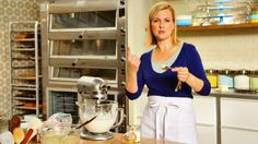 Bake With Anna Olson - Pie Dough | Season 1 Episode 2 | FoodNetwork.ca