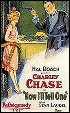 Now I'll Tell One starring Charley Chase, Edna Marion, Stan Laurel and Oliver Hardy Stan Laurel Oliver Hardy, Laurel And Hardy, Dolores Costello, Thelma Todd, Hal Roach, Janet Gaynor, Silent Comedy, Divorce Court, Mary Astor