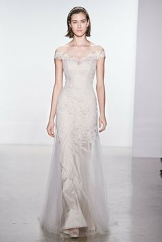 Christos Bridal Spring 2015 - Slideshow