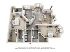 Sims 4 House Plans, House Layout Plans, House Layouts, House Floor Plans, Pool House Designs, Sims House Design, Best Home Plans, Design 3d, Apartment Floor Plans