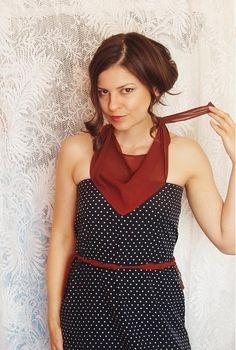 šaty šatka   majoranka - SAShE.sk - Handmade Šaty ffadf4ad98e