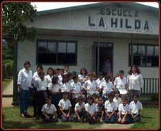 Escuela la hilda en costa rica