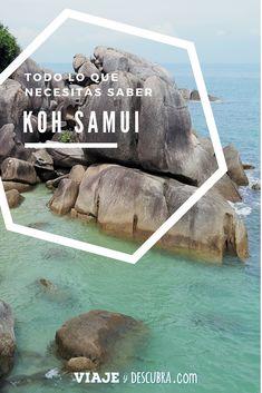 Nuestra experiencia en Koh Samui y todo lo que necesitas saber para orgarizar tu viaje
