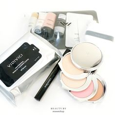 Korea haul!! #vidivici #beauty #cosmetics #kbeauty #makeup #face