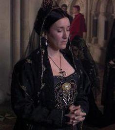 Maria Doyle Kennedy/ Queen Catherine of Aragon The Tudors