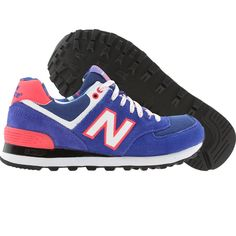 sports shoes d50af f2d38 New Balance Women WL574YCB -  69.99 Femmes New Balance, Chaussures Folles,  Des Listes De