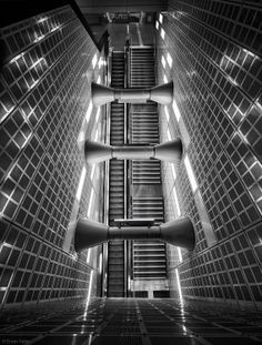 1X - underground in motion by Ercan Sahin