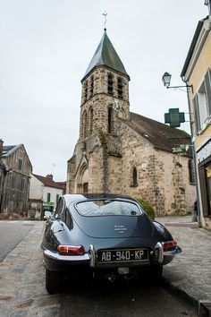 fabforgottennobility:  Tour Auto 2013 by Guillaume Tassart on Flickr.