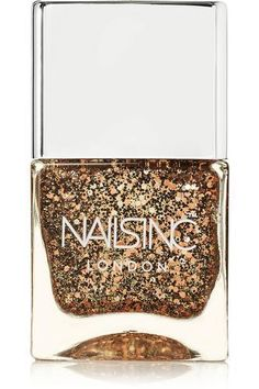 Nail Polish - Belgrave Square #covetme #nailsinc