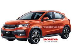 Dealer Mobil Honda Surabaya