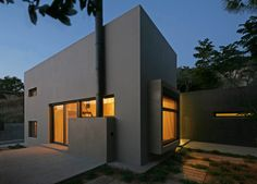 House in Korinthos