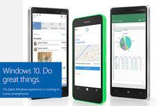 Windows 10 mobile ya está disponible para los emblemáticos Lumia.   Han pasado pocos días desde que...