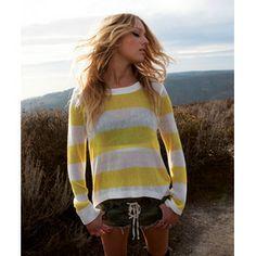 Hide Away Luv Sweater | Billabong US