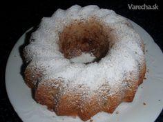Hrnčeková čokoládovo-kokosová bábovka (fotorecept) - Recept