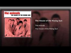 The House of the Rising Sun - YouTube